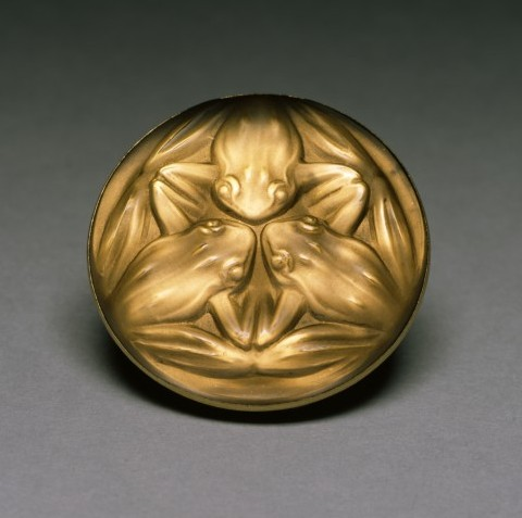 René Jules Lalique, French 1860-1945